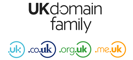 UK namespace - Registrar Resources